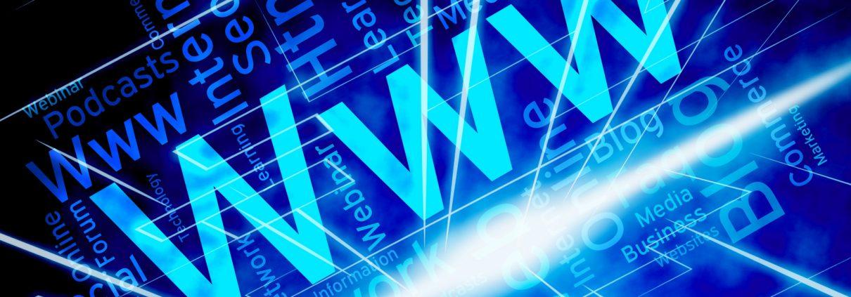 Illustration pour un site-e-commerce-dynamique avec WWW